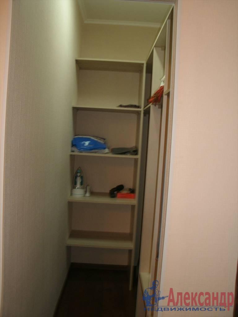 1-комнатная квартира (43м2) в аренду по адресу Новаторов бул., 8— фото 7 из 10