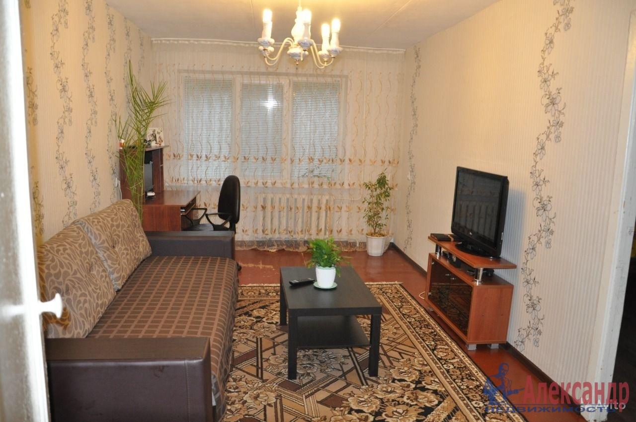 2-комнатная квартира (54м2) в аренду по адресу Перевозный пер., 19— фото 1 из 7