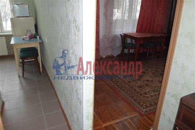 1-комнатная квартира (35м2) в аренду по адресу Черкасова ул., 4— фото 6 из 17