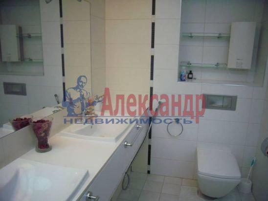 3-комнатная квартира (105м2) в аренду по адресу Манчестерская ул., 10— фото 2 из 10