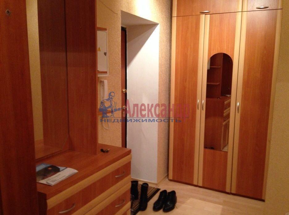 1-комнатная квартира (37м2) в аренду по адресу Богатырский пр., 50— фото 5 из 5