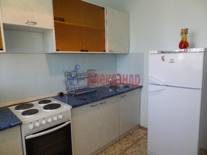 1-комнатная квартира (38м2) в аренду по адресу Московский просп., 220— фото 4 из 4