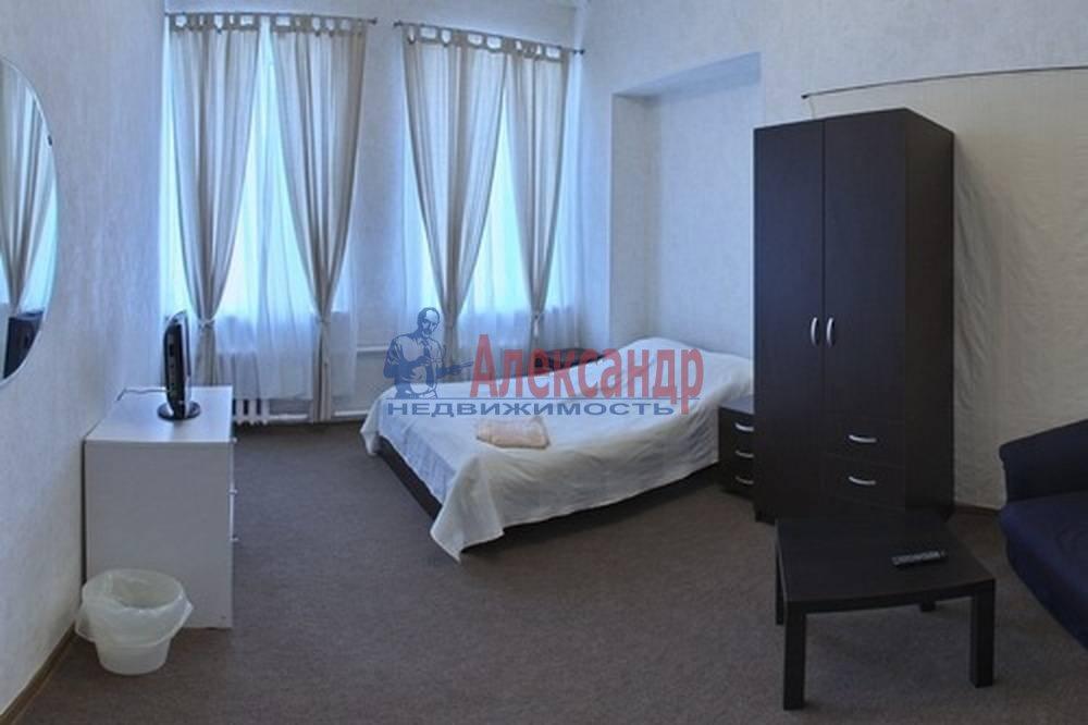 5-комнатная квартира (105м2) в аренду по адресу Литейный пр., 45— фото 2 из 2