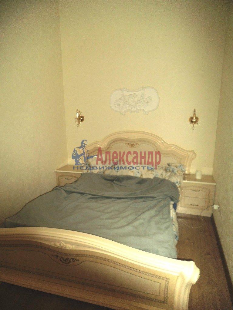 2-комнатная квартира (80м2) в аренду по адресу Малая Морская ул., 16— фото 7 из 8