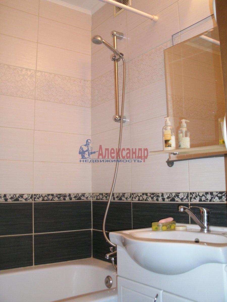 1-комнатная квартира (40м2) в аренду по адресу Просвещения просп., 99— фото 3 из 4