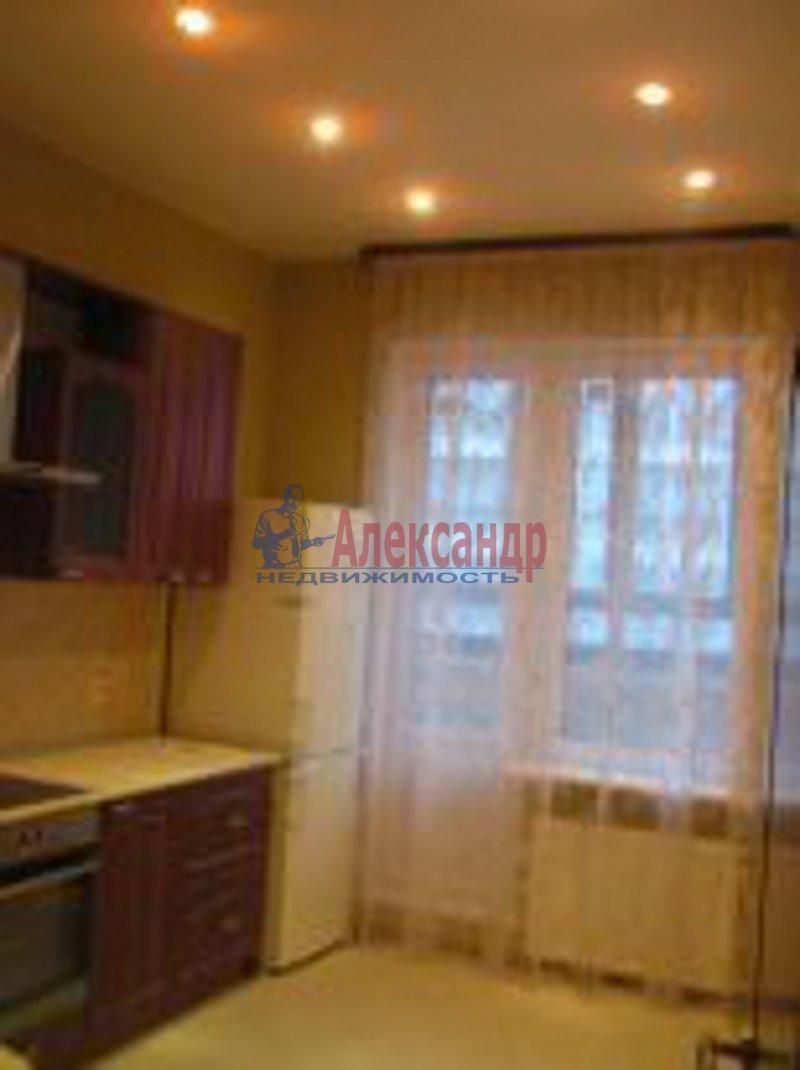 3-комнатная квартира (98м2) в аренду по адресу Композиторов ул., 12— фото 5 из 7