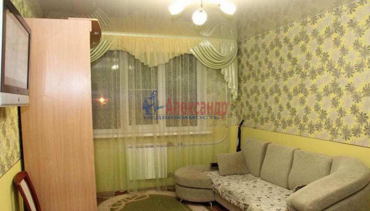 1-комнатная квартира (38м2) в аренду по адресу Савушкина ул., 115— фото 3 из 4