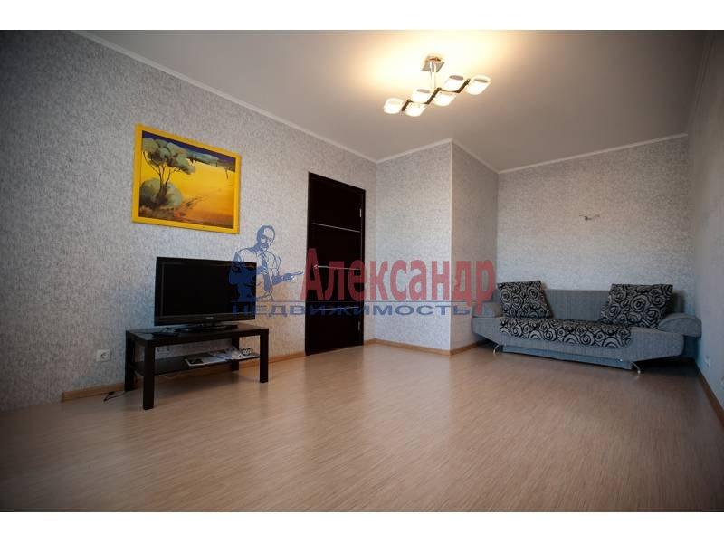 1-комнатная квартира (47м2) в аренду по адресу Космонавтов просп., 61— фото 5 из 5