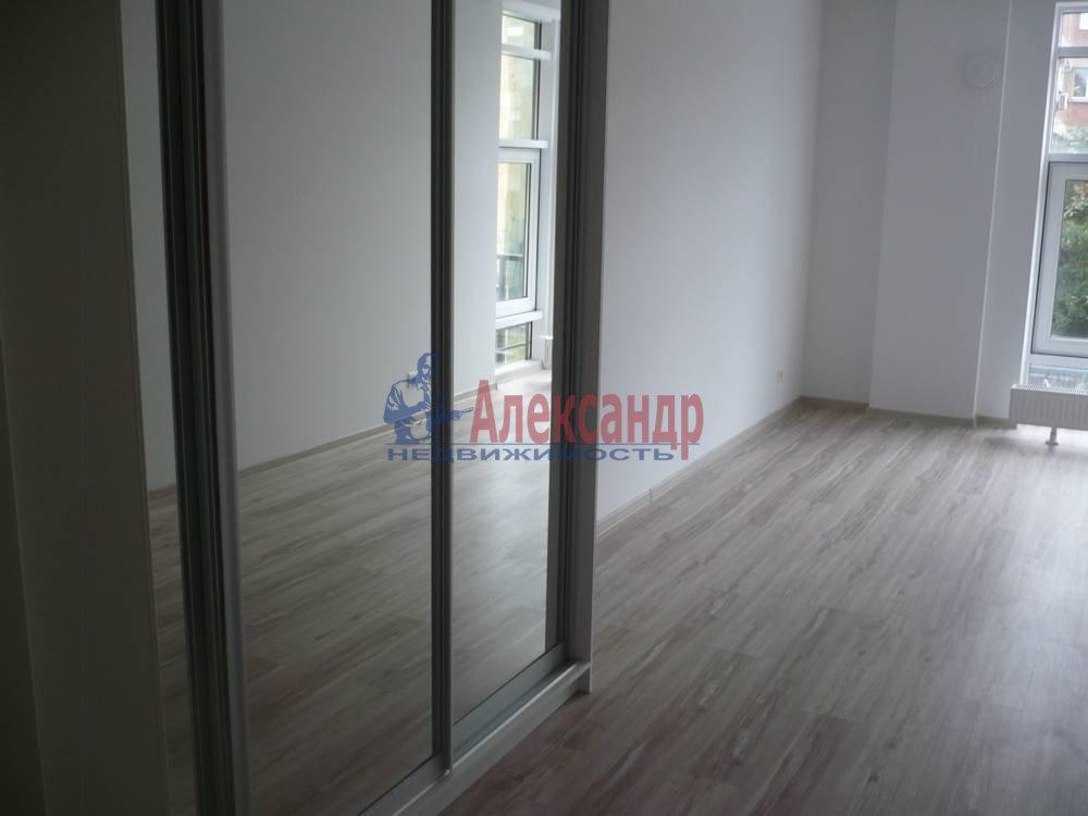 4-комнатная квартира (138м2) в аренду по адресу Детская ул., 18— фото 9 из 10