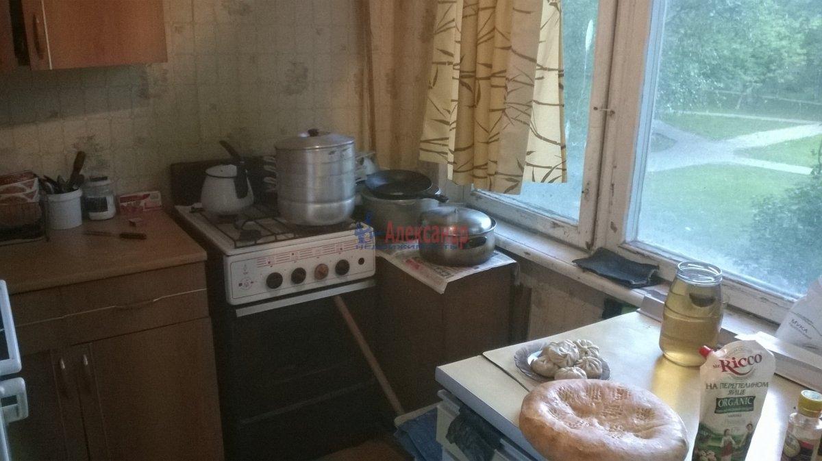Комната в 2-комнатной квартире (45м2) в аренду по адресу Будапештская ул., 35— фото 2 из 2