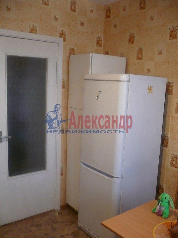 1-комнатная квартира (33м2) в аренду по адресу Десантников ул., 12— фото 10 из 21