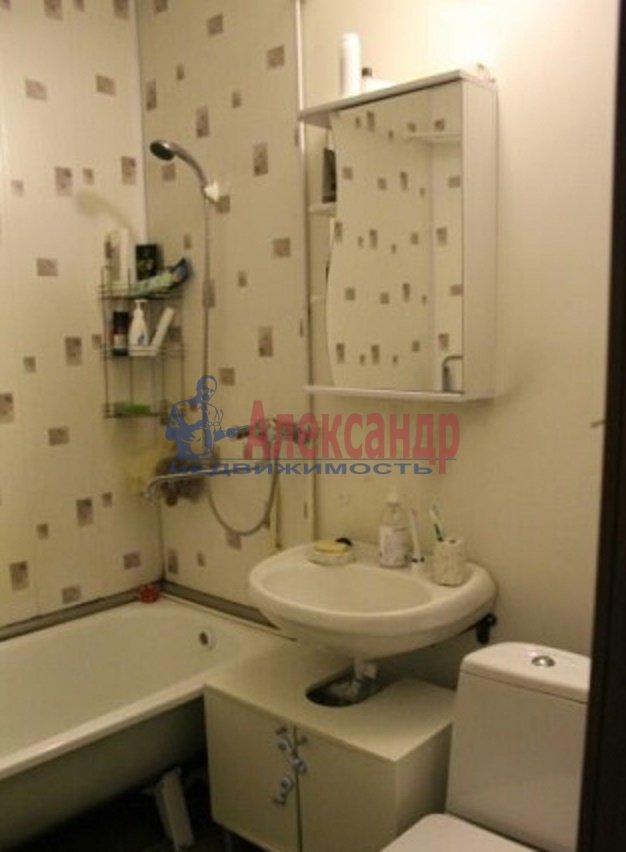 1-комнатная квартира (38м2) в аренду по адресу Парголово пос., Заречная ул., 25— фото 6 из 6