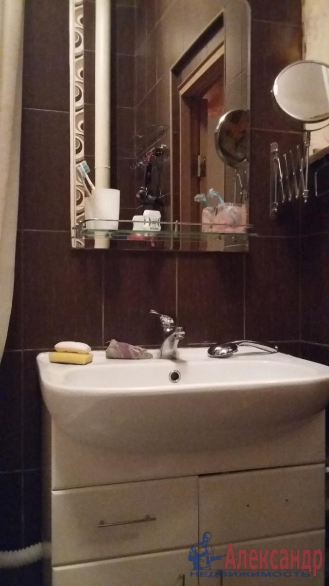 2-комнатная квартира (47м2) в аренду по адресу Новочеркасский пр., 45— фото 5 из 14