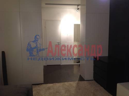 1-комнатная квартира (46м2) в аренду по адресу Турбинная ул., 35— фото 4 из 8