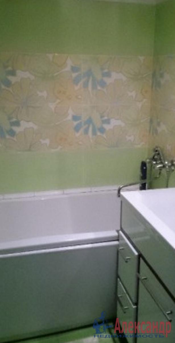 1-комнатная квартира (35м2) в аренду по адресу Композиторов ул., 2— фото 3 из 3