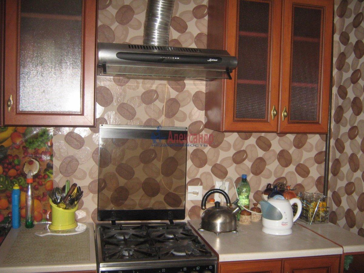 1-комнатная квартира (45м2) в аренду по адресу Серебристый бул., 17— фото 1 из 2