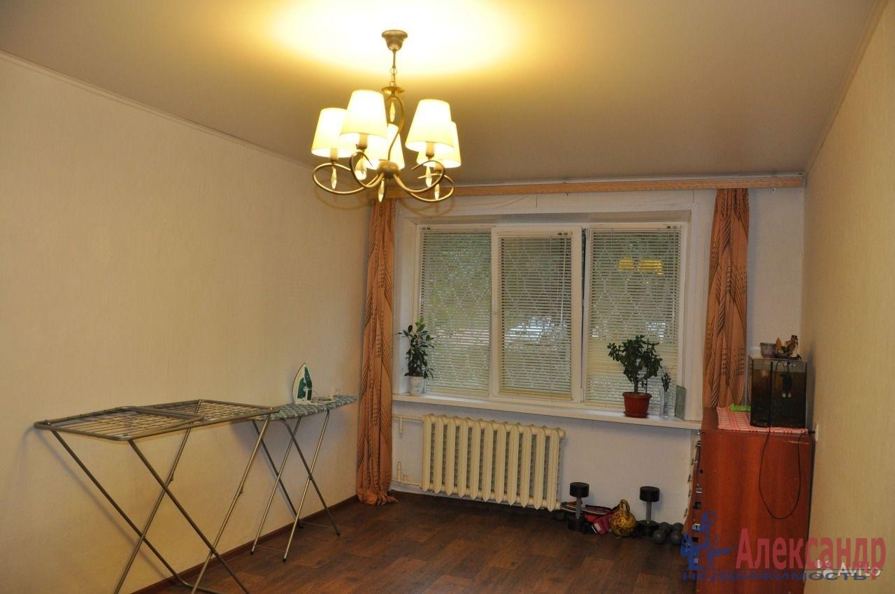 2-комнатная квартира (54м2) в аренду по адресу Перевозный пер., 19— фото 2 из 7