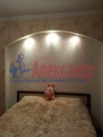 2-комнатная квартира (64м2) в аренду по адресу Ленинский пр., 78— фото 1 из 8