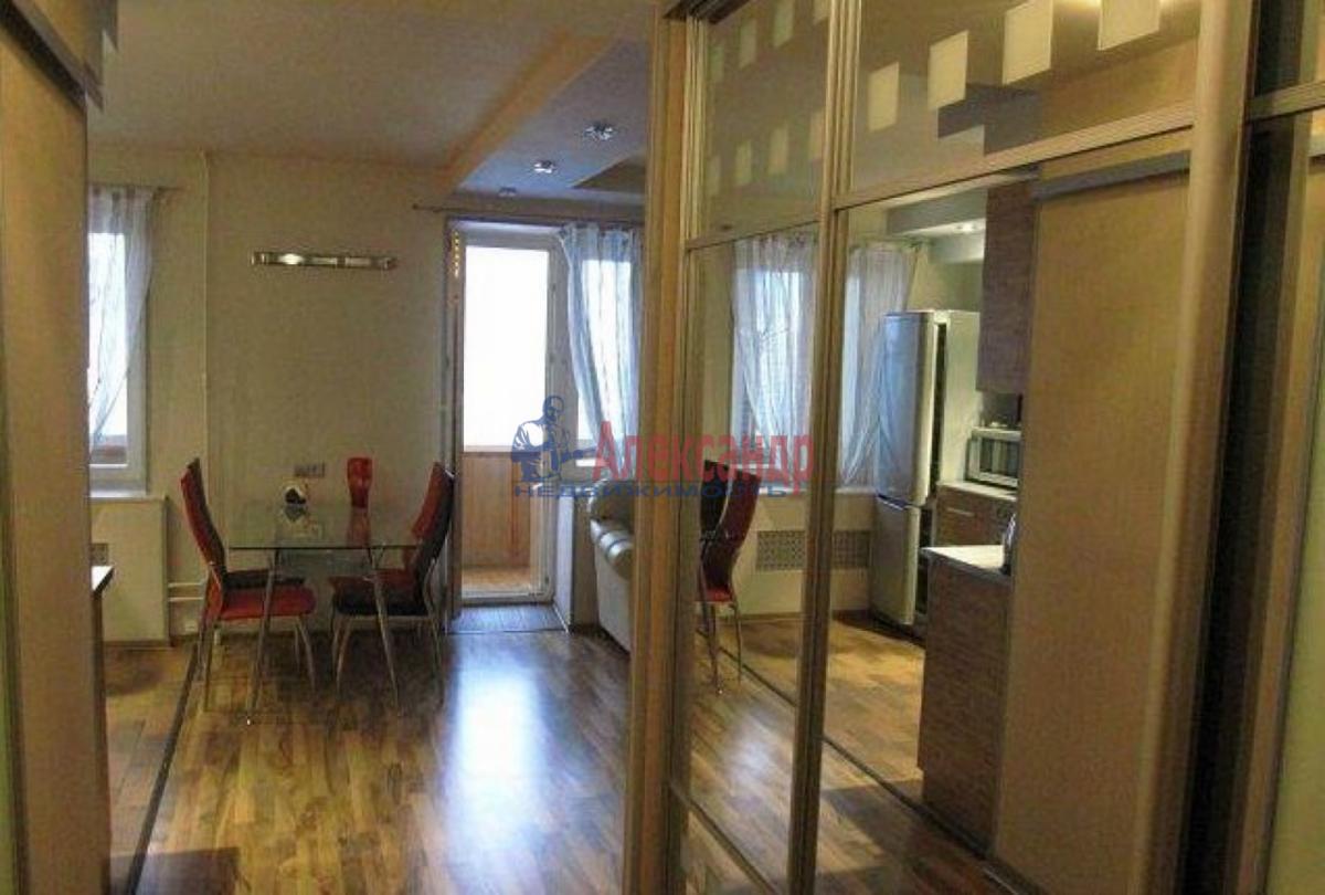 2-комнатная квартира (65м2) в аренду по адресу Савушкина ул., 139— фото 6 из 7