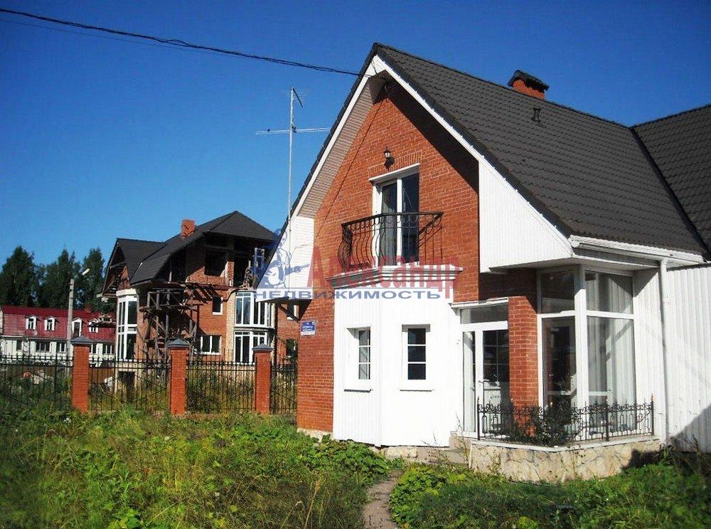 Дом (550м2) в аренду — фото 4 из 16