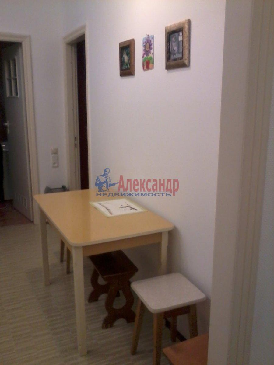 3-комнатная квартира (60м2) в аренду по адресу Чайковского ул., 51— фото 10 из 10