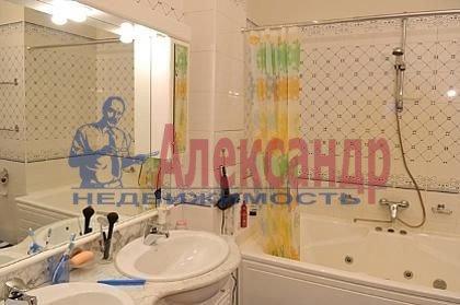 5-комнатная квартира (151м2) в аренду по адресу Канала Грибоедова наб., 12— фото 8 из 9