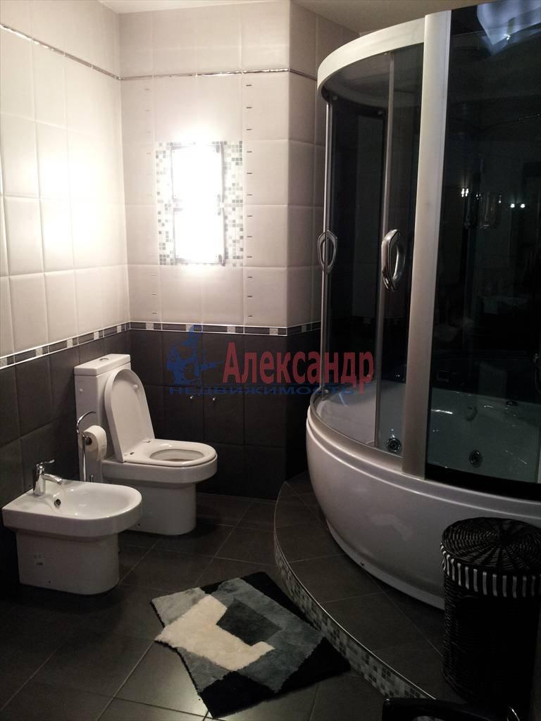4-комнатная квартира (151м2) в аренду по адресу Съезжинская ул., 36— фото 12 из 23