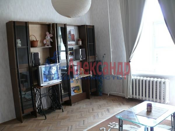 1-комнатная квартира (50м2) в аренду по адресу Фурштатская ул.— фото 3 из 5