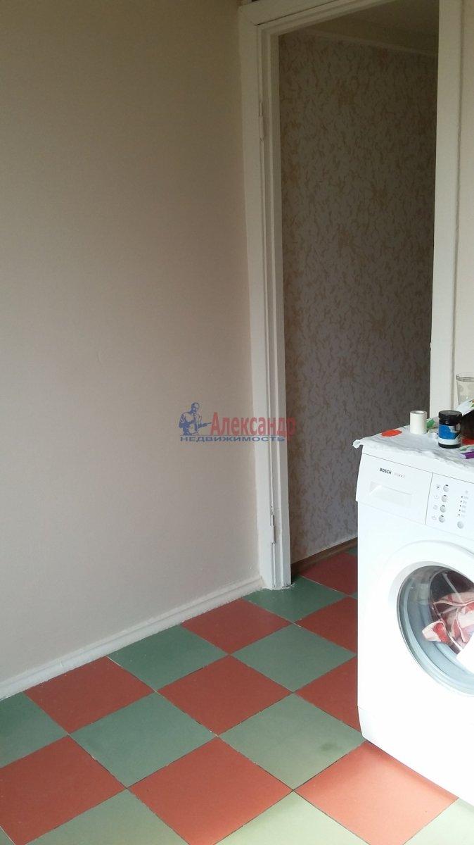 1-комнатная квартира (33м2) в аренду по адресу Науки пр., 40— фото 9 из 10