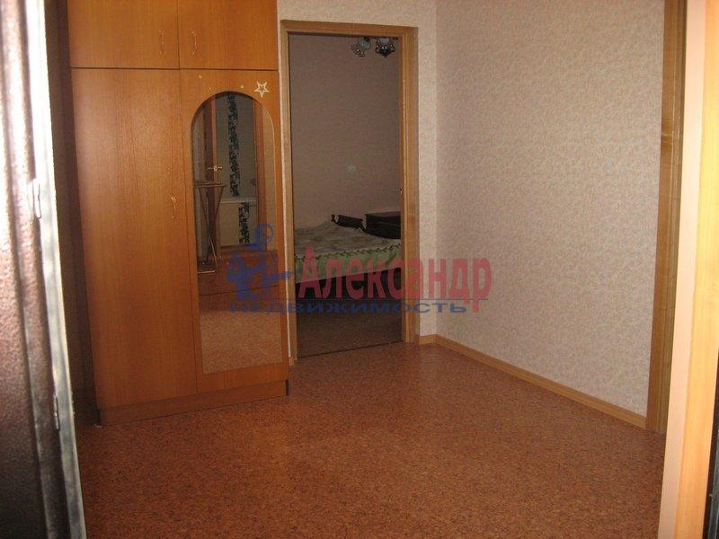 1-комнатная квартира (35м2) в аренду по адресу Болотная ул., 17— фото 4 из 4