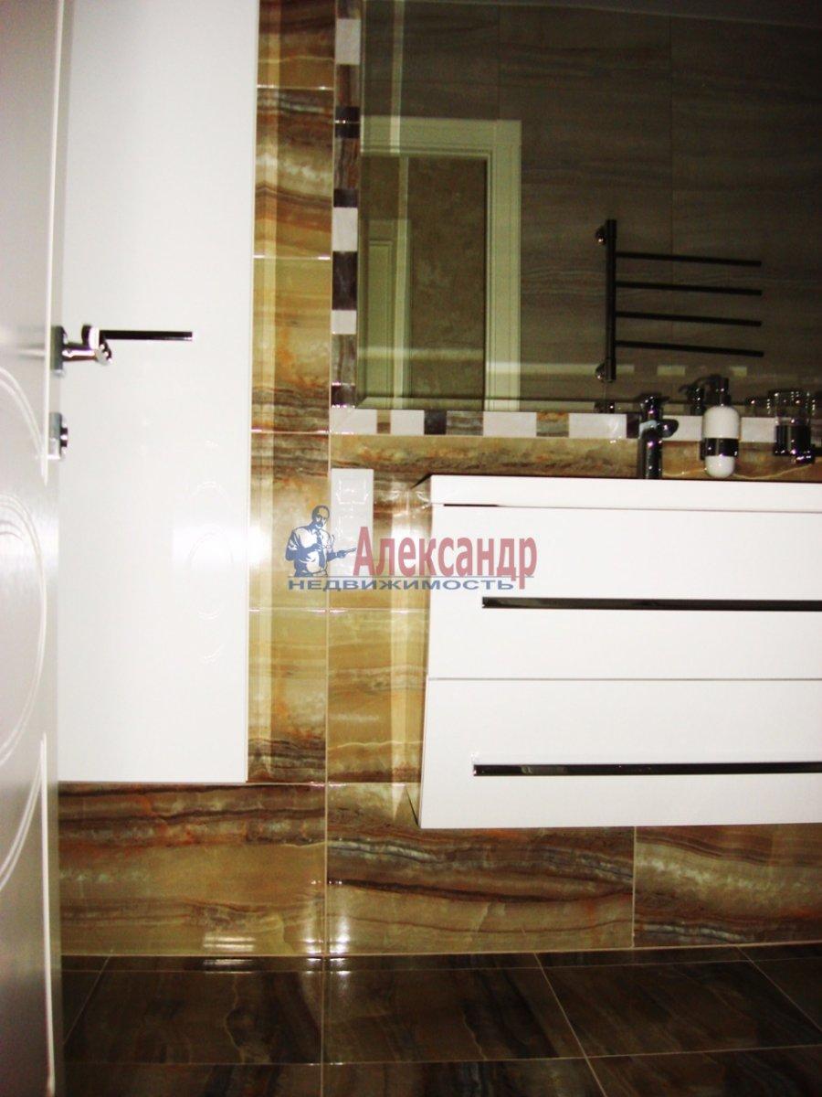 2-комнатная квартира (120м2) в аренду по адресу Новгородская ул., 23— фото 10 из 10