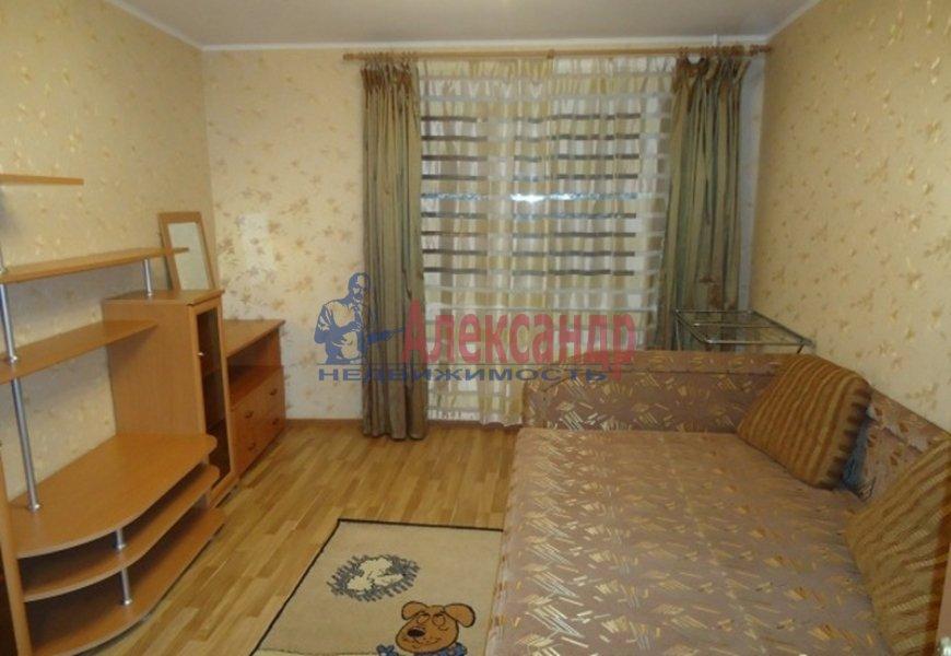 1-комнатная квартира (37м2) в аренду по адресу Космонавтов просп., 37— фото 3 из 5