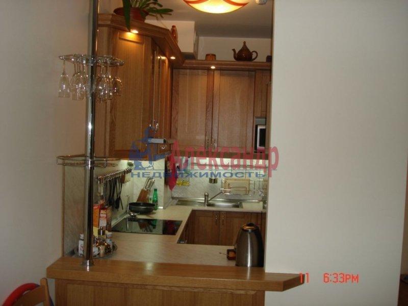 2-комнатная квартира (56м2) в аренду по адресу Богатырский пр., 60— фото 5 из 13