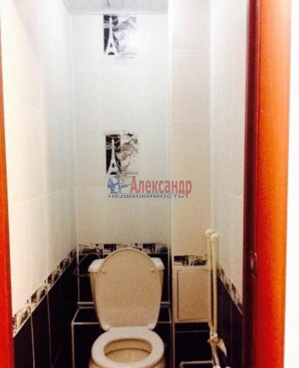 1-комнатная квартира (33м2) в аренду по адресу Маршала Казакова ул., 44— фото 3 из 6