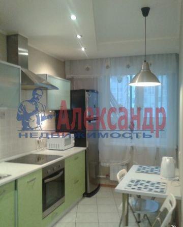 2-комнатная квартира (66м2) в аренду по адресу Выборгское шос., 5— фото 1 из 4