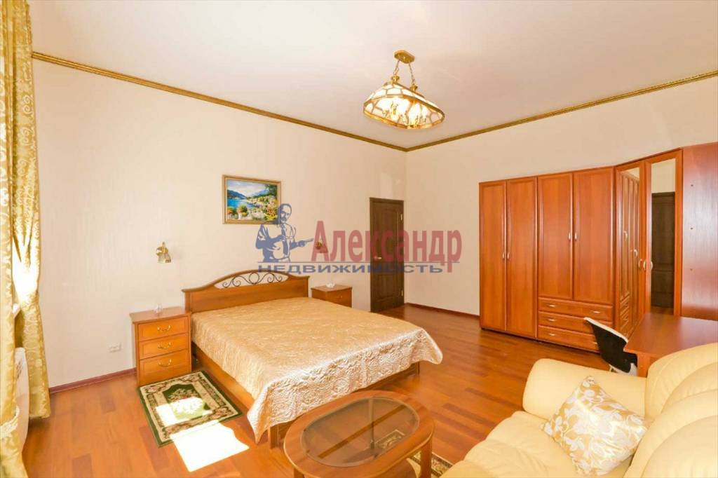 2-комнатная квартира (65м2) в аренду по адресу Савушкина ул., 11— фото 5 из 9
