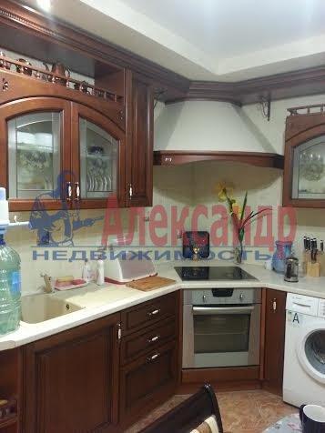 2-комнатная квартира (64м2) в аренду по адресу Ленинский пр., 78— фото 4 из 8