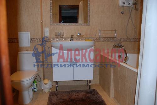 2-комнатная квартира (60м2) в аренду по адресу Лермонтовский пр., 30— фото 3 из 9