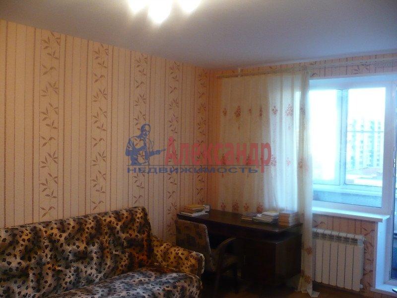 1-комнатная квартира (33м2) в аренду по адресу Десантников ул., 12— фото 12 из 21