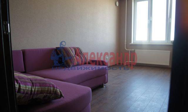 2-комнатная квартира (50м2) в аренду по адресу Туристская ул., 23— фото 1 из 8