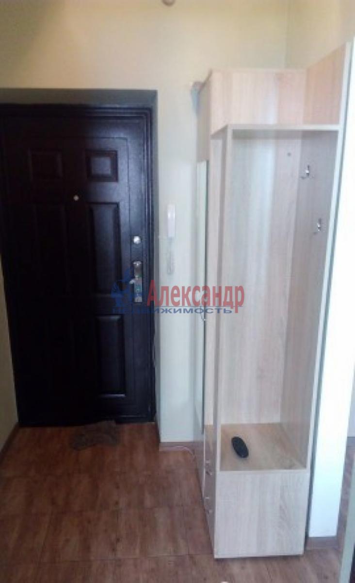 1-комнатная квартира (33м2) в аренду по адресу Пулковское шос., 38— фото 4 из 5