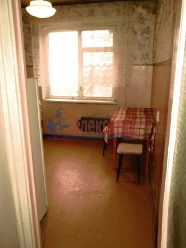 1-комнатная квартира (42м2) в аренду по адресу Савушкина ул., 9— фото 3 из 4