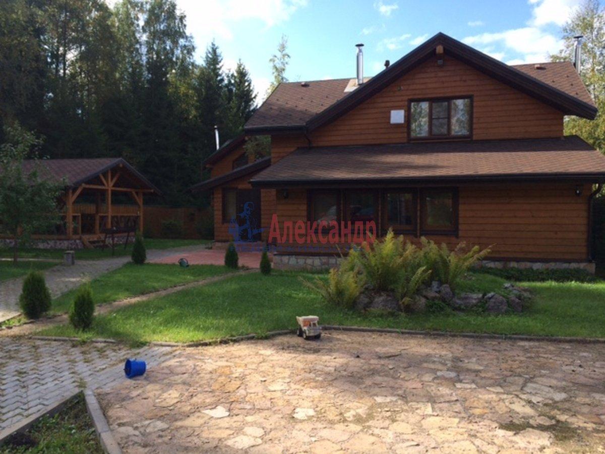 Дом (175м2) в аренду — фото 2 из 19