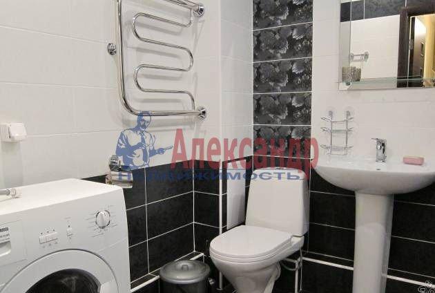 1-комнатная квартира (48м2) в аренду по адресу Матроса Железняка ул., 57— фото 5 из 5