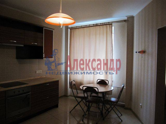 3-комнатная квартира (110м2) в аренду по адресу Морская наб., 37— фото 10 из 10