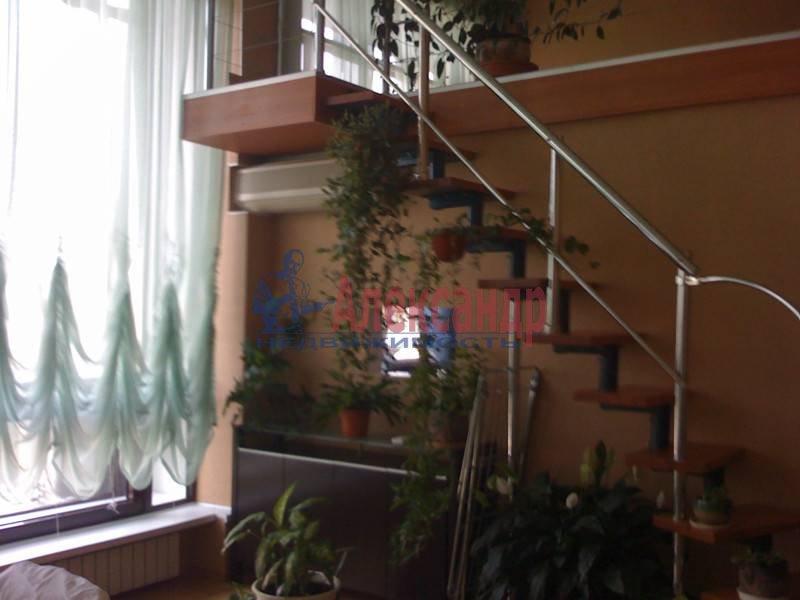 3-комнатная квартира (110м2) в аренду по адресу Московский просп., 220— фото 5 из 11
