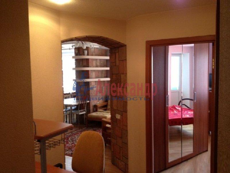 2-комнатная квартира (45м2) в аренду по адресу Художников пр., 33— фото 5 из 6