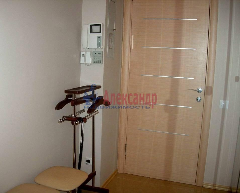 2-комнатная квартира (65м2) в аренду по адресу Дегтярный пер., 8— фото 5 из 8