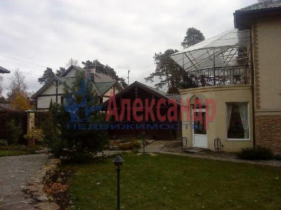 Дом (500м2) в аренду — фото 2 из 9