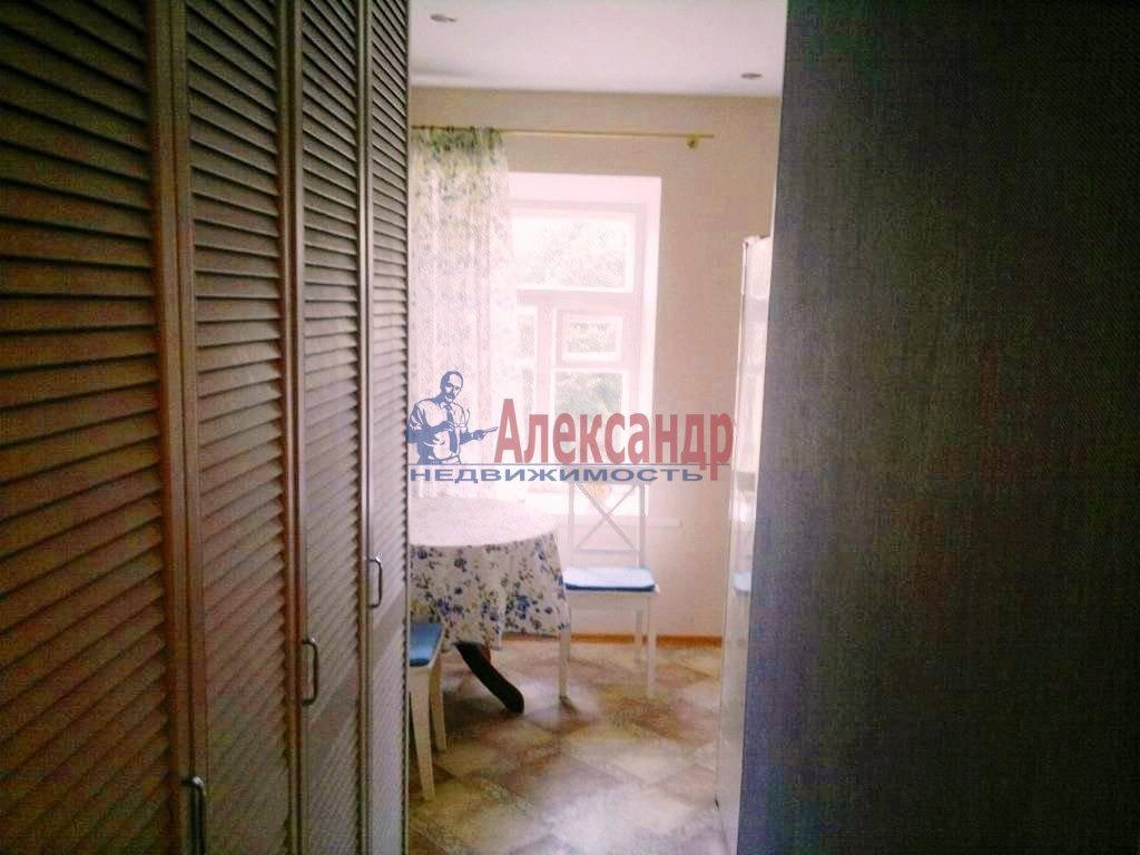 2-комнатная квартира (60м2) в аренду по адресу Гагаринская ул., 13— фото 7 из 10